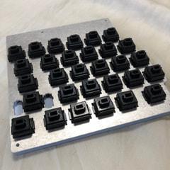 DCSの社内ラボ活動のご紹介 - 自作キーボードに挑戦