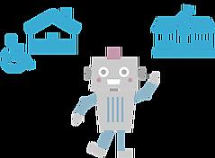 ロボット初心者が教える「ロボット操作講習会」