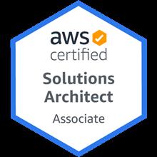 AWS 認定ソリューションアーキテクト – アソシエイト(SAA) 合格体験記